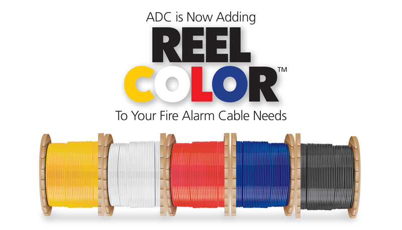 Reel Color ADC