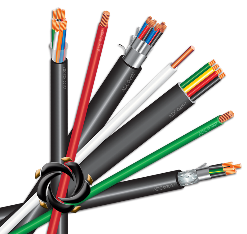 Industrial Wire & Cable Manufacturer | Advanced Digital Cable Inc ...