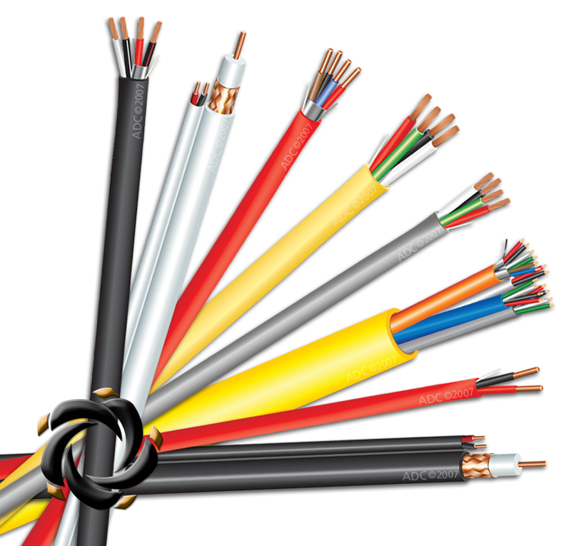 Electronic Wire & Cable Manufacturer | Advanced Digital Cable Inc ...